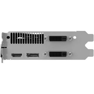 2GB Palit GeForce GTX 660 Aktiv PCIe 3.0 x16 (Retail)