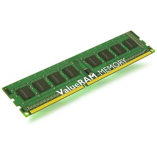 8GB Kingston ValueRAM Intel DDR3-1600 ECC DIMM CL11 Single
