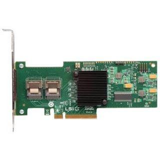 IBM ServeRAID M1015 8 Port Multi-Lane PCIe 2.0 x8