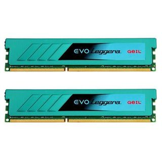16GB GeIL EVO Leggera DDR3-2400 DIMM CL11 Dual Kit
