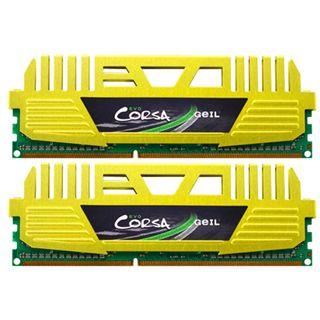 8GB GeIL EVO Corsa DDR3-2133 DIMM CL10 Dual Kit