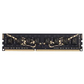4GB GeIL Black Dragon DDR3-1600 DIMM CL11 Single