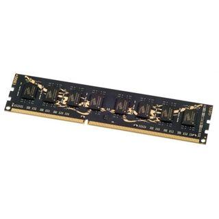 8GB GeIL Black Dragon DDR3-1600 DIMM CL11 Single