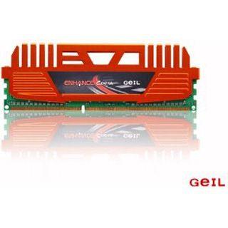 2GB GeIL Enhance Corsa DDR3-1600 DIMM CL9 Single