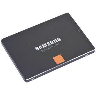 "256GB Samsung 840 Pro Series 2.5"" (6.4cm) SATA 6Gb/s MLC Toggle"