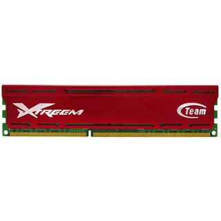 16GB TeamGroup Xtreem Vulcan DDR3-1600 DIMM CL10 Dual Kit