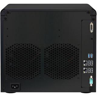 Synology DiskStation DS2413+ ohne Festplatten