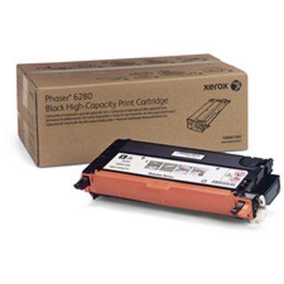 TON Xerox Toner 106R01395 Schwarz