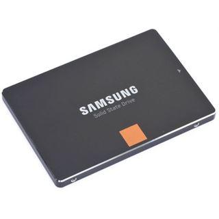 "250GB Samsung 840 Basic Series 2.5"" (6.4cm) SATA 6Gb/s TLC"