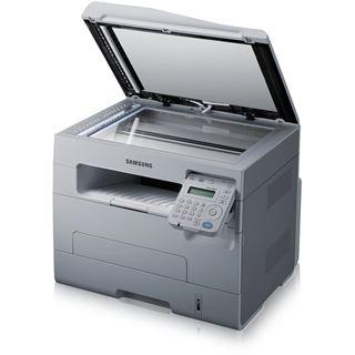 Samsung SCX-4726FN S/W Laser Drucken/Scannen/Kopieren/Faxen LAN/USB