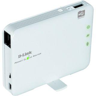 D-Link Private Cloud Pocket Router DIR-506L