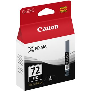 Canon Tinte PGI-72PBK 6403B001 schwarz