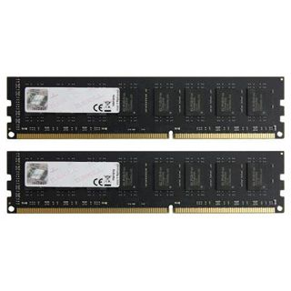 16GB G.Skill NT Series DDR3-1333 DIMM CL9 Dual Kit