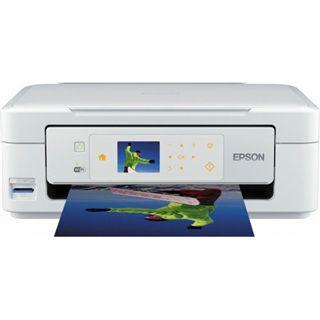 Epson Expression Home XP-405 weiß Tinte
