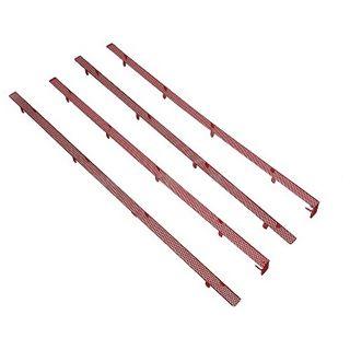 BitFenix rote Mesh-Streifen für Shinobi XL (BFC-SNX-500-RX-SP)
