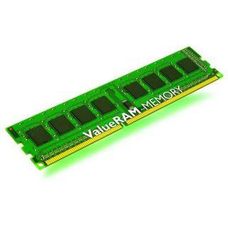 8GB Kingston ValueRAM DDR3-1600 DIMM CL11 Single