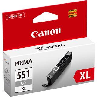 Canon Tinte CLI-551GY XL 6447B001 grau