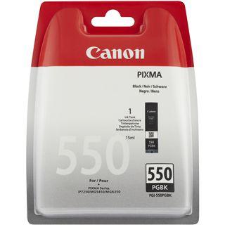 Canon Tinte PGI-550PGBK 6496B004 schwarz