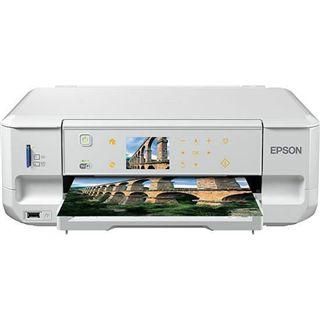 Epson Expression Premium XP-605 Tinte Drucken/Scannen/Kopieren USB