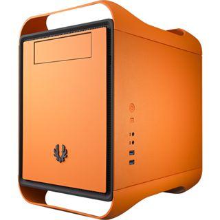 BitFenix Prodigy ITX Tower ohne Netzteil orange