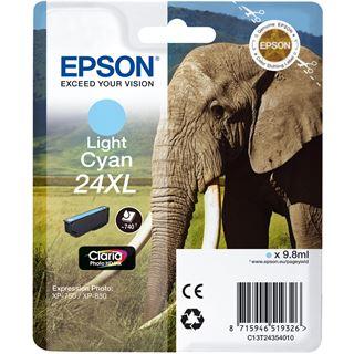 Epson Tinte C13T24354010 cyan