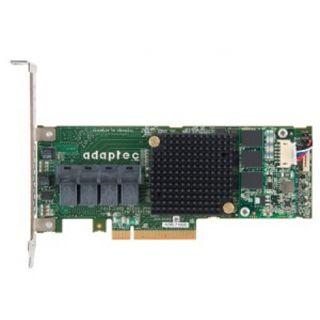 Adaptec 71605 4 Port Multi-lane PCIe 3.0 x8 Low Profile bulk