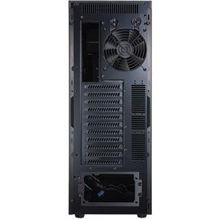 Lian Li PC-A75X Big Tower ohne Netzteil schwarz