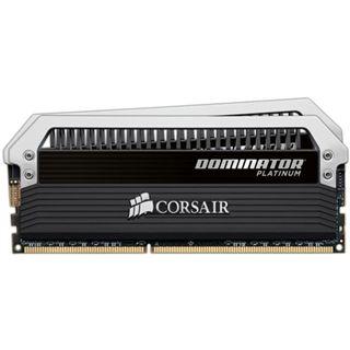 8GB Corsair Dominator Platinum DDR3-2400 DIMM CL10 Dual Kit