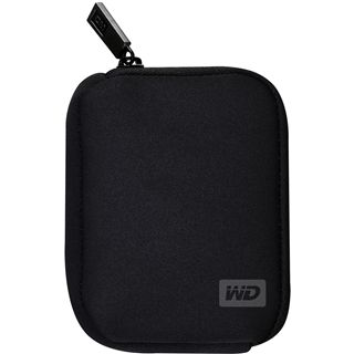 WD My Passport Neoprene Case Hülle für 2,5""