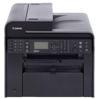 Canon i-SENSYS MF4750 S/W Laser Drucken/Scannen/Kopieren/Faxen USB 2.0