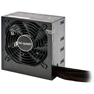 700 Watt be quiet! System Power 7 Bulk Non-Modular 80+ Silver