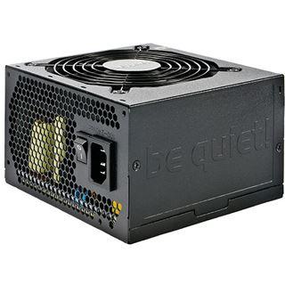 400 Watt be quiet! System Power 7 Bulk Non-Modular 80+ Bronze