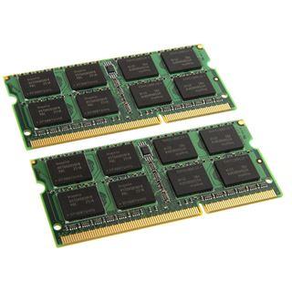 16GB TeamGroup Elite Series DDR3-1600 SO-DIMM CL11 Dual Kit