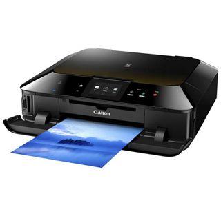 Canon PIXMA MG6350 schwarz Tinte Drucken/Scannen/Kopieren USB 2.0/WLAN