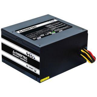 500 Watt Chieftec Smart Non-Modular 80+