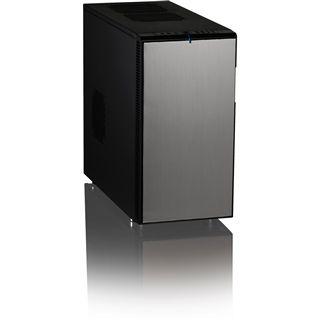 Fractal Design Define R4 Titanium gedämmt mit Seitenfenster Midi