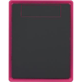 BitFenix Solid schwarz/pink Front Panel für Prodigy