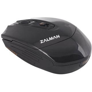 Zalman ZM-M500WL USB schwarz (kabellos)