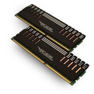 8GB Patriot Viper Xtreme Series Division 2 DDR3-2133 DIMM CL11 Dual