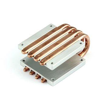 Streacom CPU Cooler Riser Montagekit für FC9/FC10 (ST-HT4)