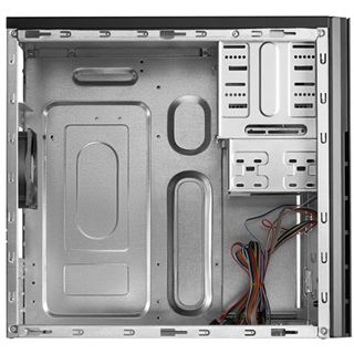 Antec VSK-3000E Midi Tower ohne Netzteil schwarz
