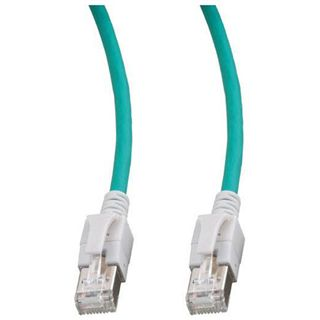 1.00m Good Connections Cat. 6a Patchkabel S/FTP PiMF RJ45 Stecker auf