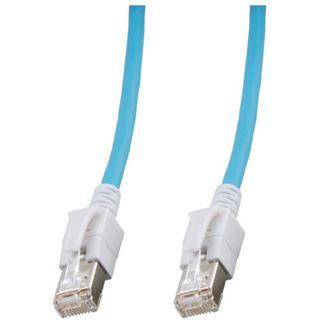 3.00m Good Connections Cat. 6a S/FTP PiMF RJ45 Stecker auf RJ45
