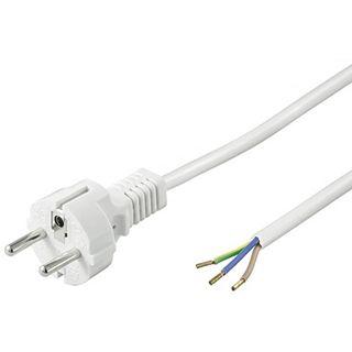 1.50m Good Connections Stromkabel Anschlusskabel Schutzkontakt