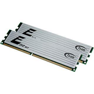 8GB TeamGroup Elite Series DDR3L-1600 DIMM CL11 Dual Kit