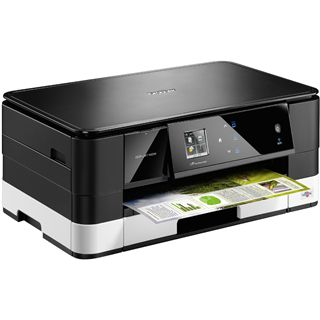 Brother DCP-J4110DW Tinte Drucken/Scannen/Kopieren LAN/USB 2.0/WLAN