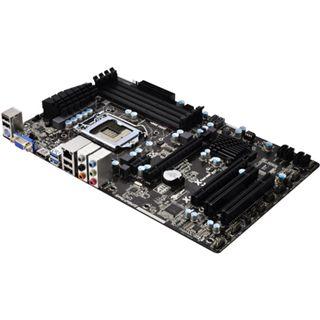 ASRock Z77Pro3 Intel Z77 So.1155 Dual Channel DDR3 ATX Bulk