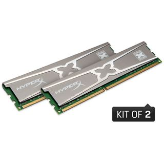 16GB Kingston HyperX 10th Year Anniversary Edition DDR3-1600 DIMM CL9