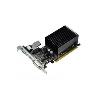 512MB Gainward GeForce 210 Low Profile Passiv PCIe 2.0 x16