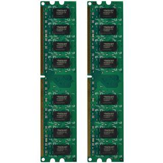 4GB Patriot Signature Line DDR2-800 DIMM CL6 Dual Kit